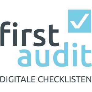 firstaudit - Checklisten App für Inspektion, Wartung, Maintenance