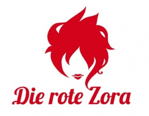 Die rote Zora