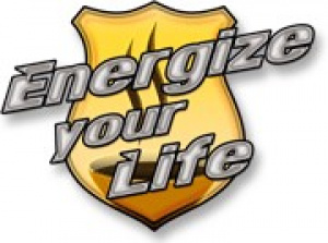 Energize your Life - Koffeinpulver