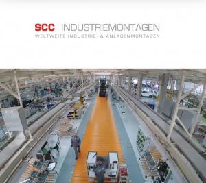SCC | INDUSTRIEMONTAGEN GmbH & Co. KG