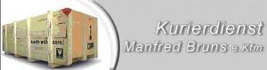Kurierdienst Manfred Bruns e. Kfm.