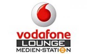 Medien Station Vodafone Lounge Weimar