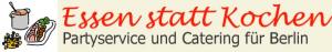 Partyservice Berlin - Essen statt kochen