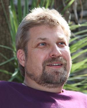 Jörg Rogalka - Burnout Coaching