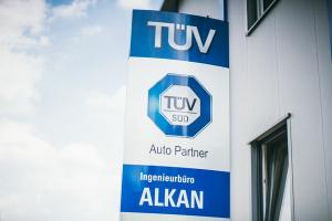 Ingenieurbüro Alkan GmbH